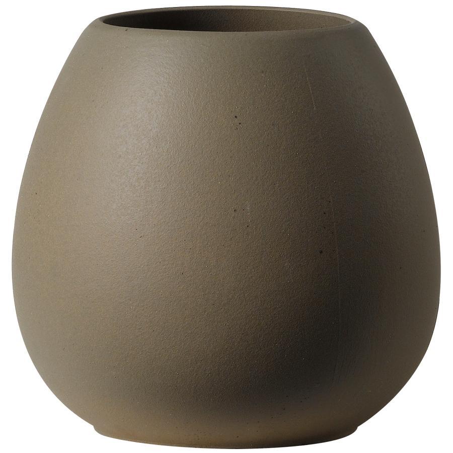 Керамична кашпа от висококачествена глина от navun.bg