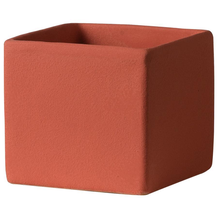 Керамична саксия от висококачествена глина от navun.bg