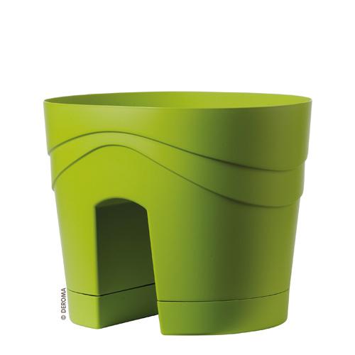 Пластмасово сандъче за парапет Samba