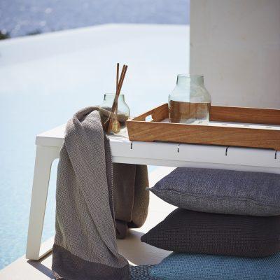 Домашен текстил за екстериора