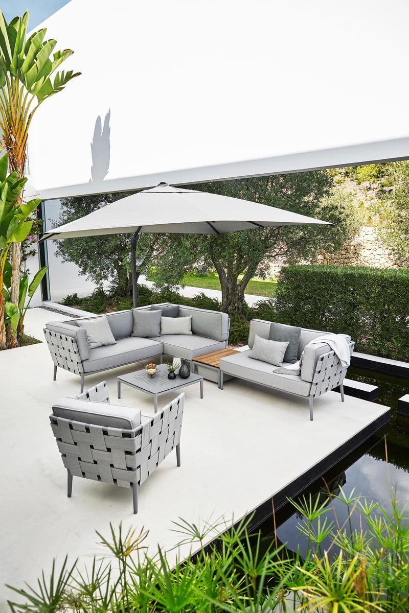 Градински мебели Conic 1