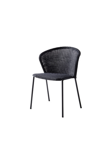Градински плетен стол LEAN от navun.bg