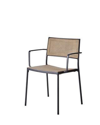 Градински плетени столове LESS от Navun.bg