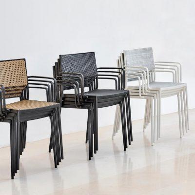 Градински столове, пейки, табуретки и пуфове