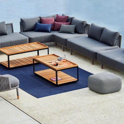 Колекции градински мебели