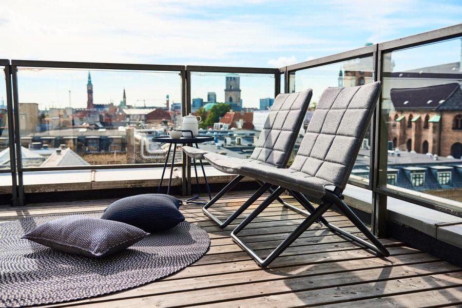 Сгъваеми столове за балкон и градина от navun.bg