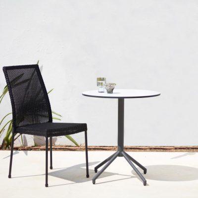Колекция столове за градината NEWPORT от navun.bg