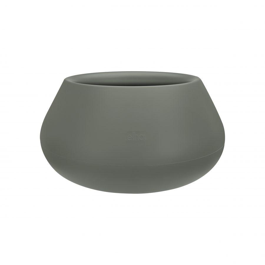 Висококачествена пластмасова саксия Pure Cone