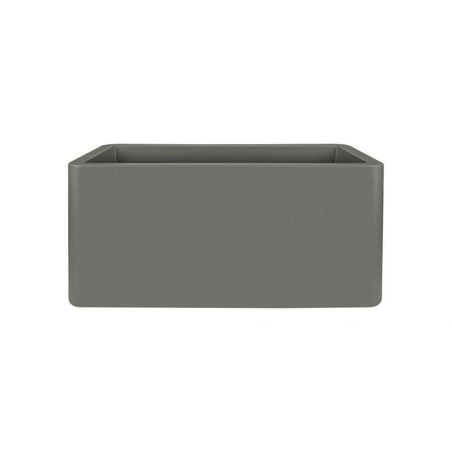 Пластмасова саксия Pure Soft Brick