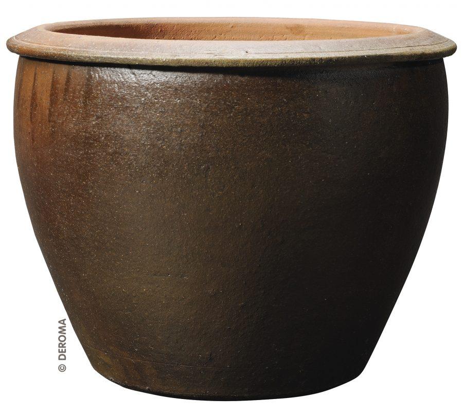 Керамична саксия CAMPANA GRESS от