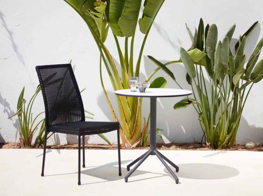 Градински столове NEWPORT, удобни и функционални, от navun.bg