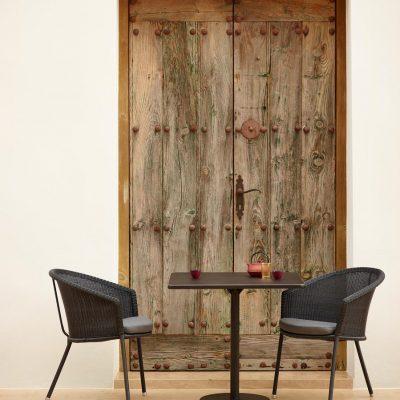 Градински стол TRINITY от navun.bg