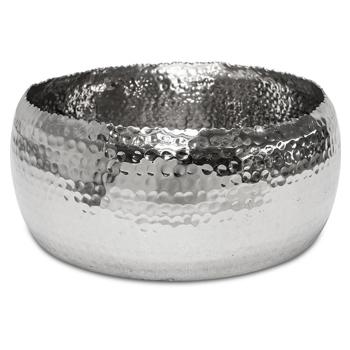 Дизайнерска купа Hoop от алуминий