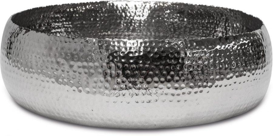 Дизайнерска купа Hoop от алуминий, navun.bg