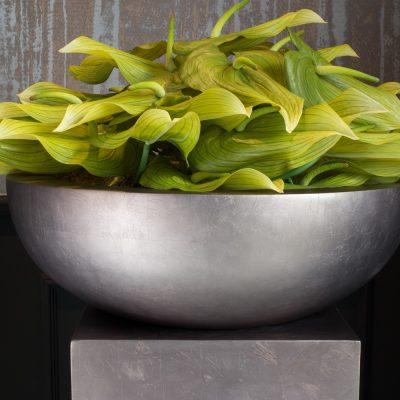 Дизайнерска купа за цветя от колекция ROYAL от navun.bg