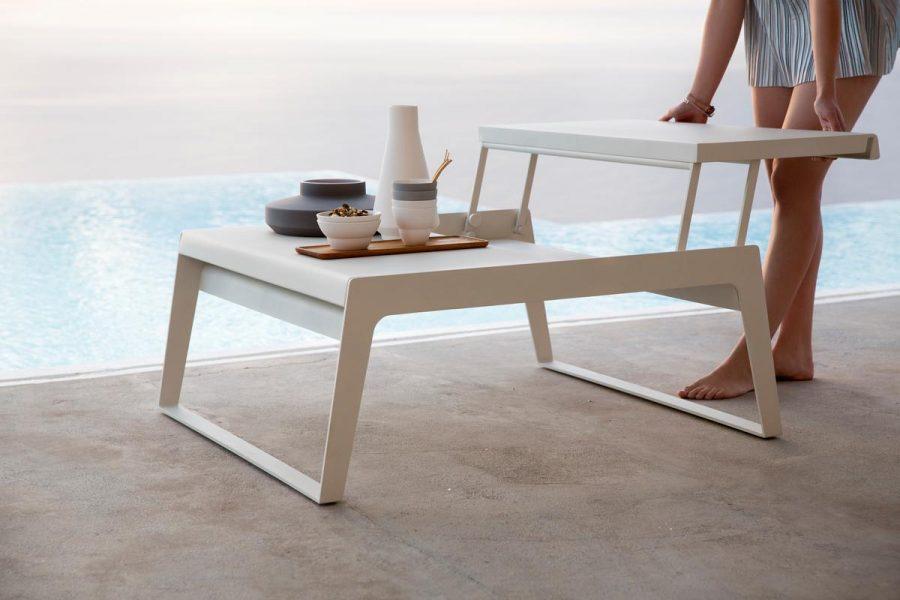 Функционални маси за балкон и градина CHILL-OUT от navun.bg