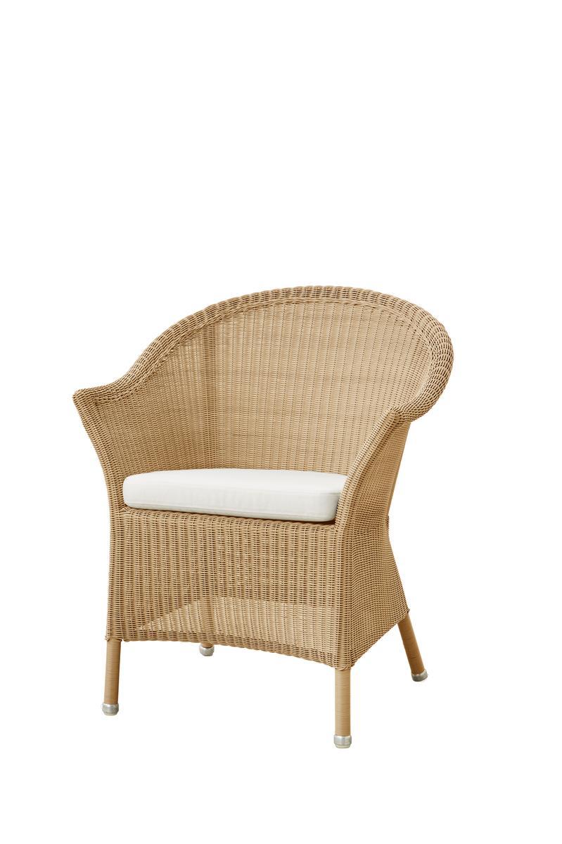 Градинско кресло LANSING от navun.bg