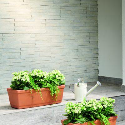 Керамични сандъчета за цветя Aquaterra