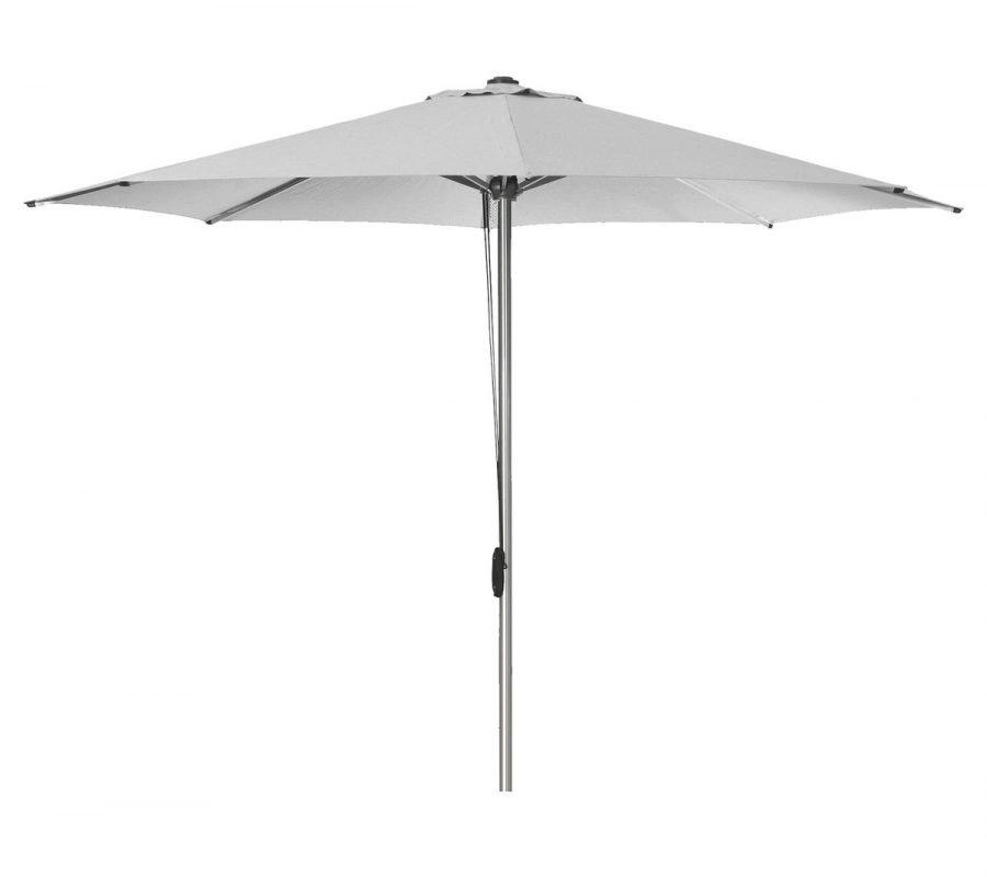 Градински чадър Eclipse, Gradinski mebeli ot navun (1)