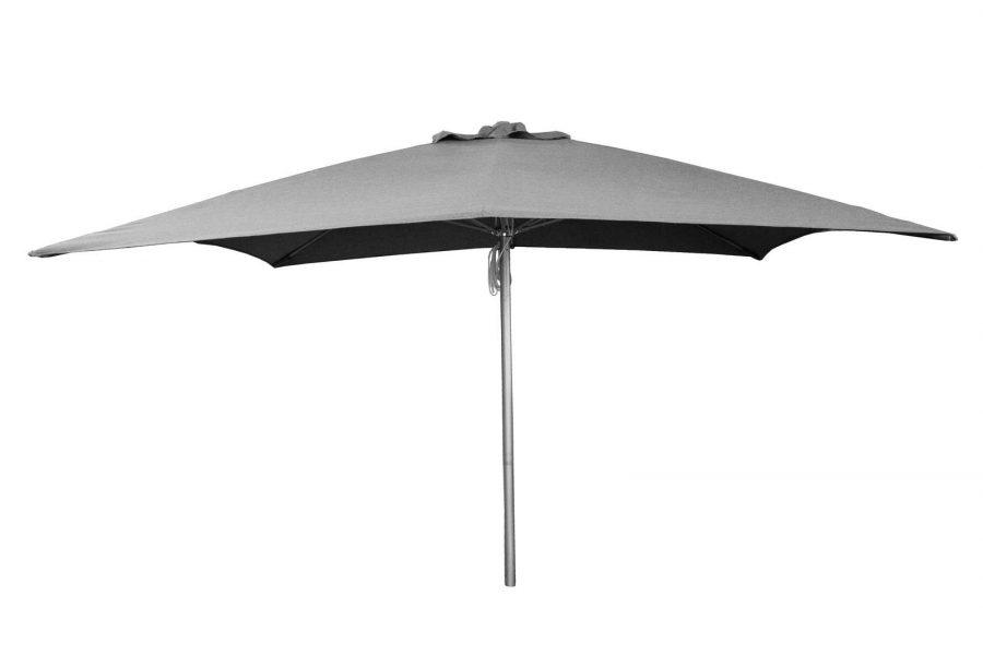 Градински чадър Shadow, антрацит