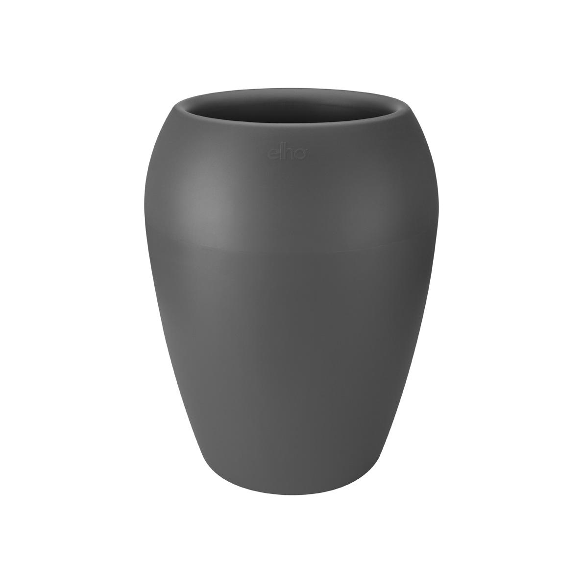 Пластмасова висока саксия Pure Amphora