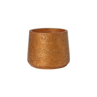 Декоративна кашпа Patt от фиброглина