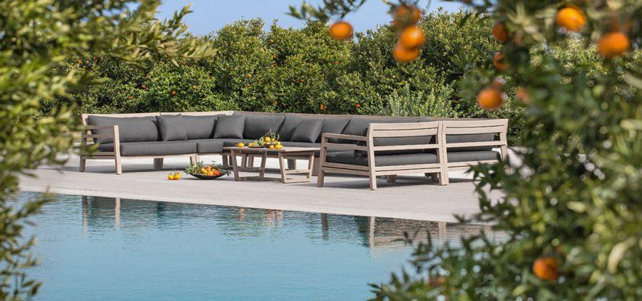 Градински мебели Costes