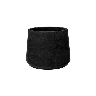 Декоративна купа кашпа Eileen от фиброглина