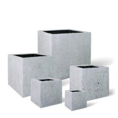Дизайнерски саксии Square