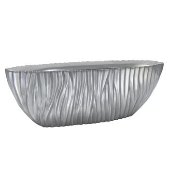 Дизйнерска купа River, алуминий от navun.jpg