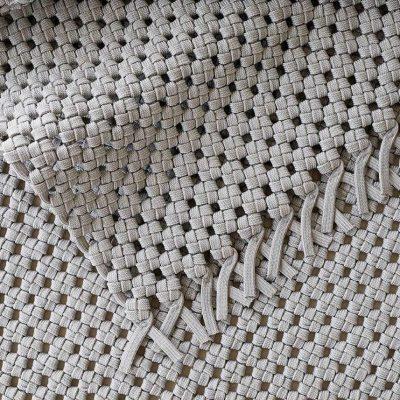 Външен килим Clover от navun.bg
