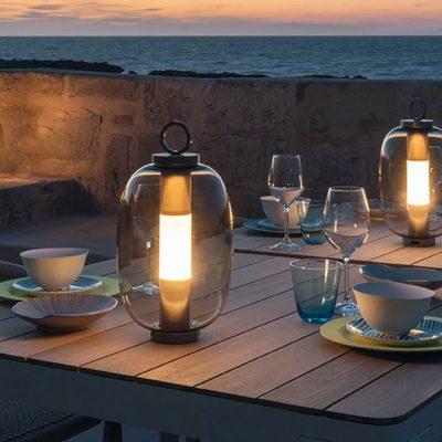 Лампи, фенери и свещници