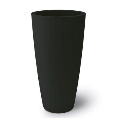 Пластмасови високи саксии Eeasy