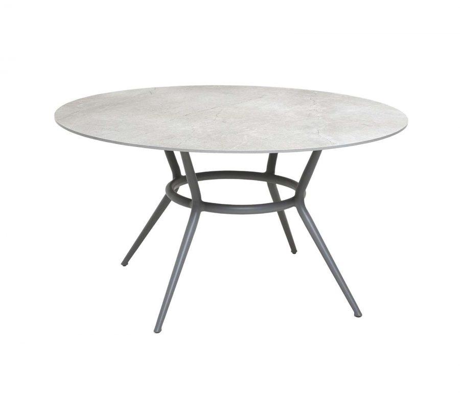 Градинска кръгла маса Joy, алуминий
