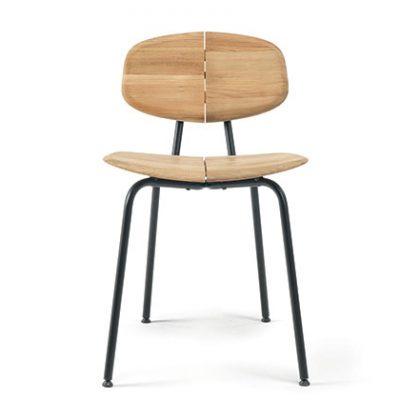 Градински стол Agave, тиково дърво
