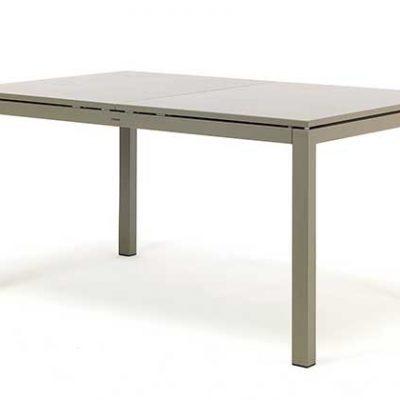 Градинска маса Flat, метал
