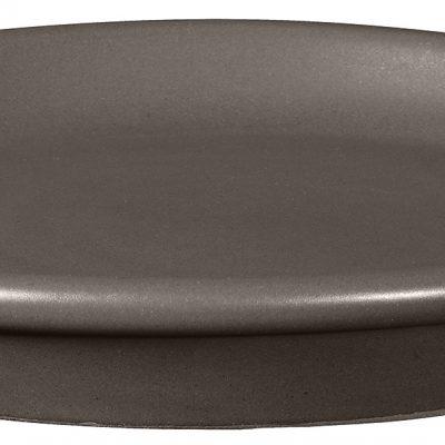 Чинийка CARAVANE, оловно сиво