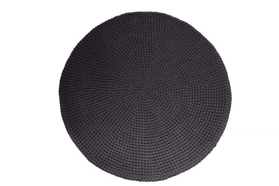 Градински килим Discover, тъмно сив