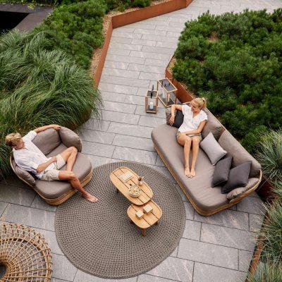 Градински килим Discover