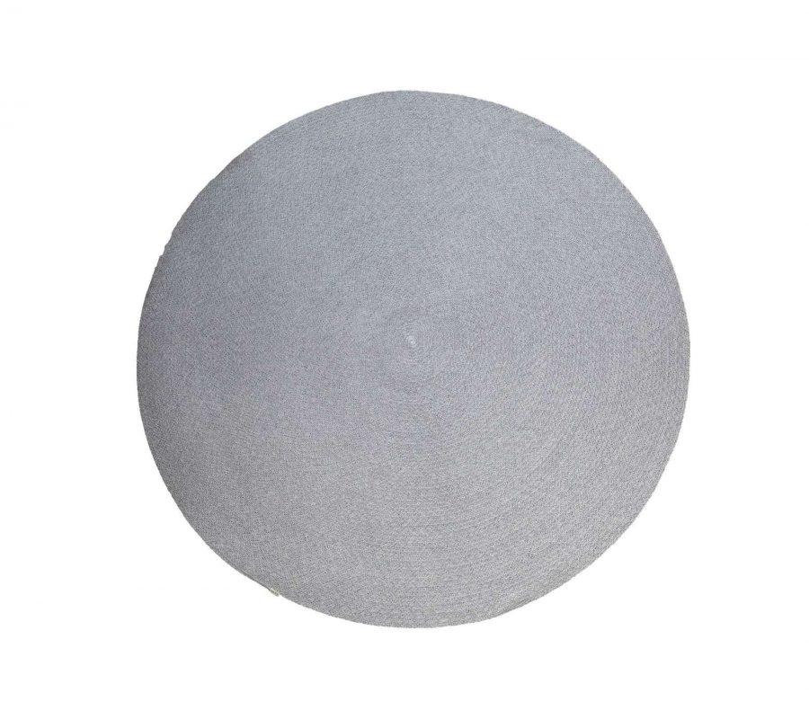 Градински килим Dot, кръгъл