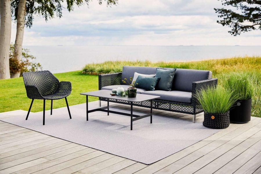 Градински килим Dot