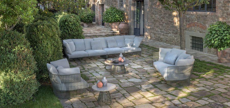 Градински мебели Venexia