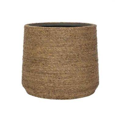 Кашпа PATT, наплетено въже